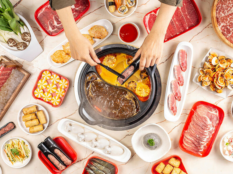 Image result for hotpot story